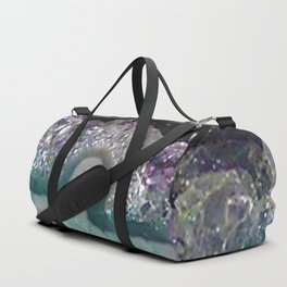 Crystal Cavern Duffle Bag