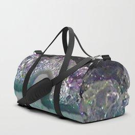 Crystal Cavern Duffle Bag
