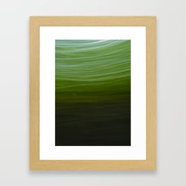 Inner Light Spectrum 1 Framed Art Print