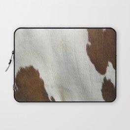 Cowhide v2 Laptop Sleeve