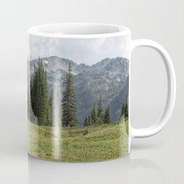 Wallowas 2 Coffee Mug