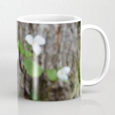 Trilliums  Mug