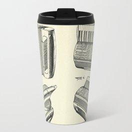 Accordion-1938 Travel Mug