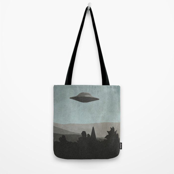 I Want to Know Tote Bag