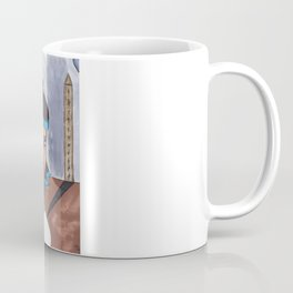 The 4th Princess Coffee Mug