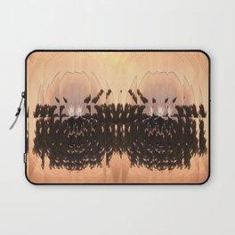 Golden Sky Laptop Sleeve