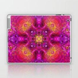 PEONY IN JUNE ABSTRACT Laptop & iPad Skin