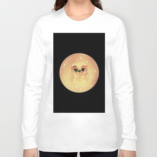 Baby owl Long Sleeve T-shirt