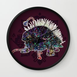 Gobul Wall Clock