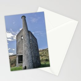 WHEAL BETSY MINE ENGINE HOUSE DARTMOOR Stationery Cards