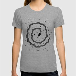 Cosmic Serpent T-shirt