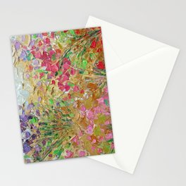 Floral Fields No. 2 Stationery Cards