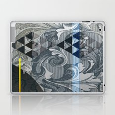 I Don't Think So < The NO Series (B&W) Laptop & iPad Skin
