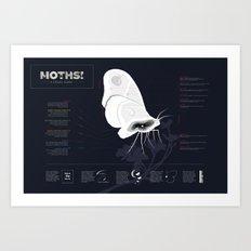 METAMOTHOSIS Art Print