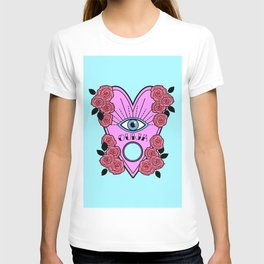 The Mystical Ouija T-shirt