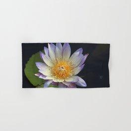 Golden Hue Hand & Bath Towel