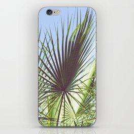 Cabana Life, No. 4 iPhone Skin