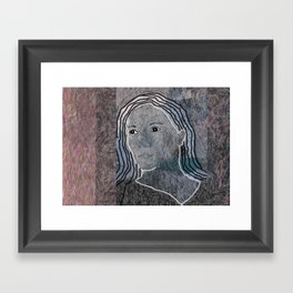 139.b Framed Art Print