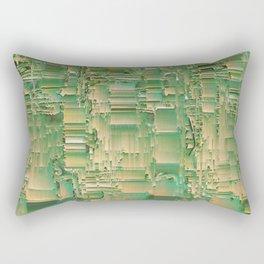 Energy bar Rectangular Pillow