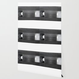 Vintage video cassete Wallpaper