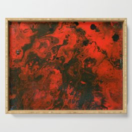 HomoMorphism - the passion collection Serving Tray