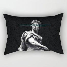 Giulio Cesare ... Rectangular Pillow