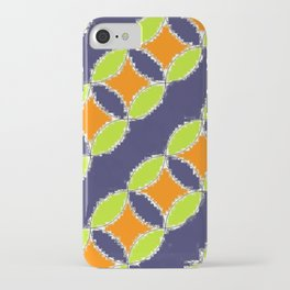 Circle Splendor iPhone Case