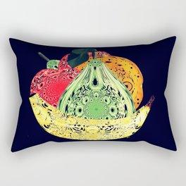 No GMOs Rectangular Pillow