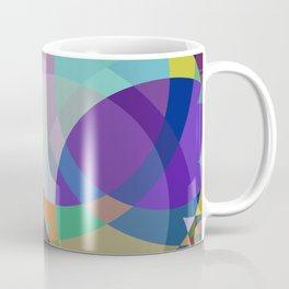 Memories of PBS, Pt. 1 Coffee Mug