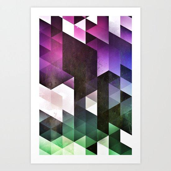 kynny Art Print