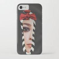 motivation iPhone & iPod Cases featuring Motivation by Jitka Kopejtkova