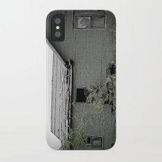 No Entry Slim Case iPhone X