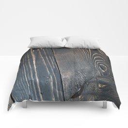 Barnwood Comforters