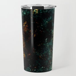 Abstract XIII Travel Mug
