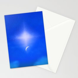 4 Light Years and Counting Stationery Cards