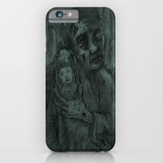 I Miss You Alison Slim Case iPhone 6s