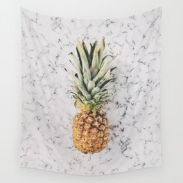 Love Pinepple Wall Tapestry
