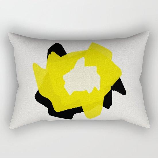 Untitled 02 Rectangular Pillow