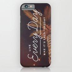 Taco Tuesday Slim Case iPhone 6s