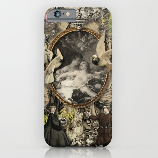 La NymPhe iPhone & iPod Case