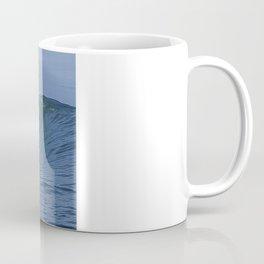 """Ocean Waves """"TAHITIAN BUTTER""""  Coffee Mug"""