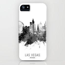 Las Vegas Nevada Skyline iPhone Case