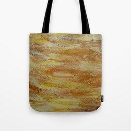 Embers Tote Bag