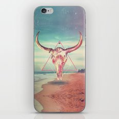 The Vision iPhone & iPod Skin