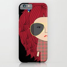 Mss Sunglasses iPhone 6s Slim Case