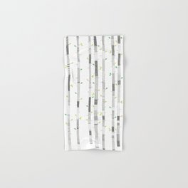 Trees Hand & Bath Towel