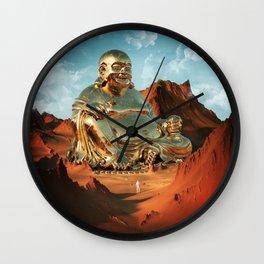 M ! L L E N I A Wall Clock
