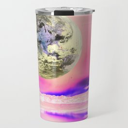 Do You Think There Is Intelligent Life On Earth? Travel Mug