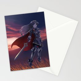 Daughter of Dragons Stationery Cards