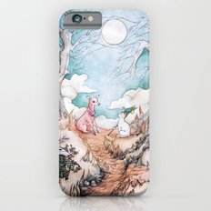 The Tale of Cat and Fawn iPhone 6s Slim Case